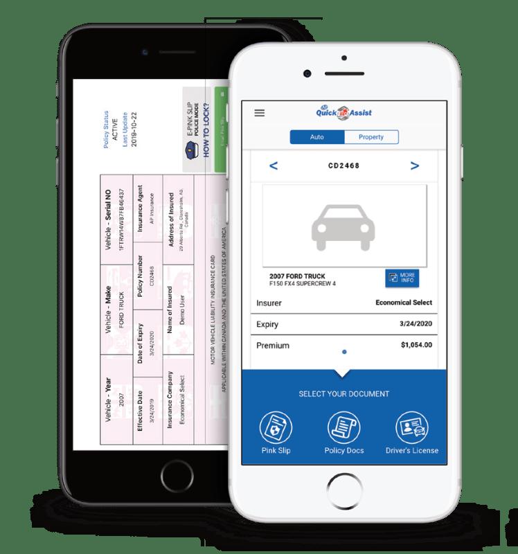 Quick Assist Mobile App.v3