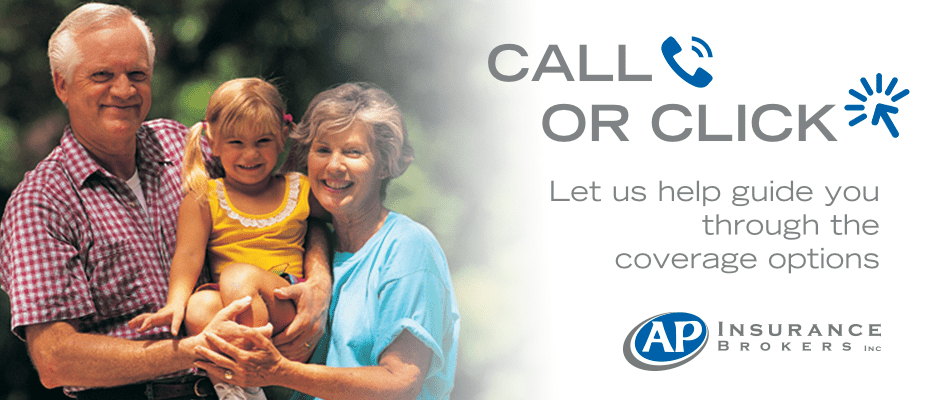 Call or Click for Coverage Options